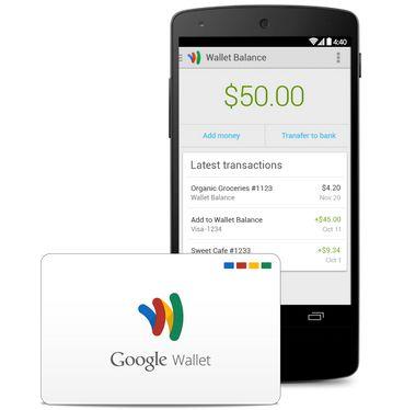 Bankkártyát bocsájt ki a Google