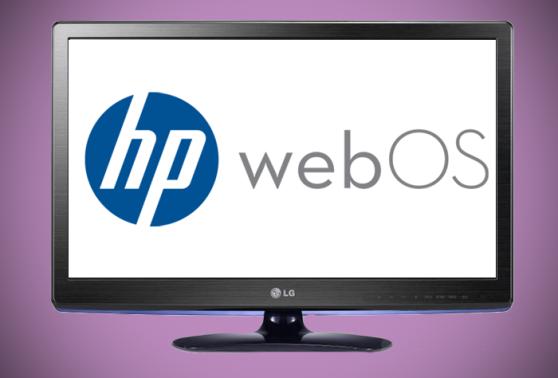 WebOS okostévékkel jöhet az LG