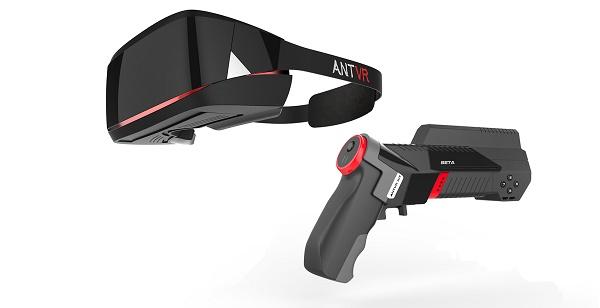 ... legalábbis - nyílt forrású virtuálisvalóság-headsetet fejleszt 566e46209a
