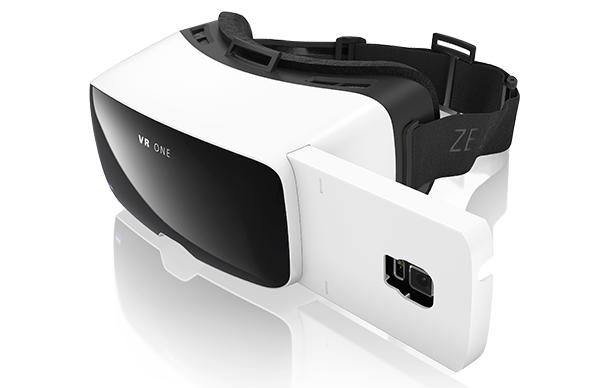 A Zeiss VR One nagy előnye a konkurenciával szemben 1fb30c2c0f
