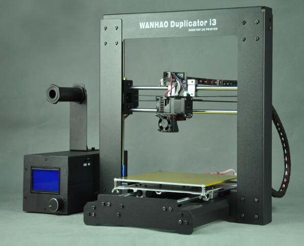 da9fd640cc Kipróbáltuk: jó az olcsó(bb) 3D nyomtatás? - HWSW