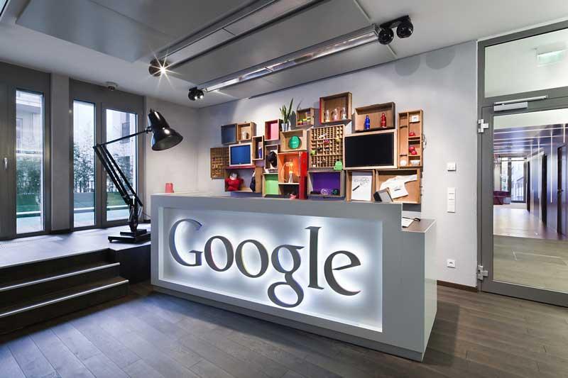 googleill
