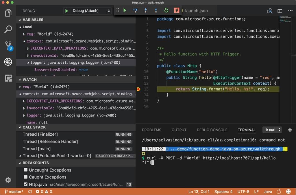 java_azure_functions