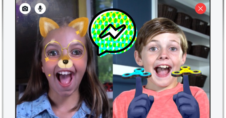 facebook-messenger-kids