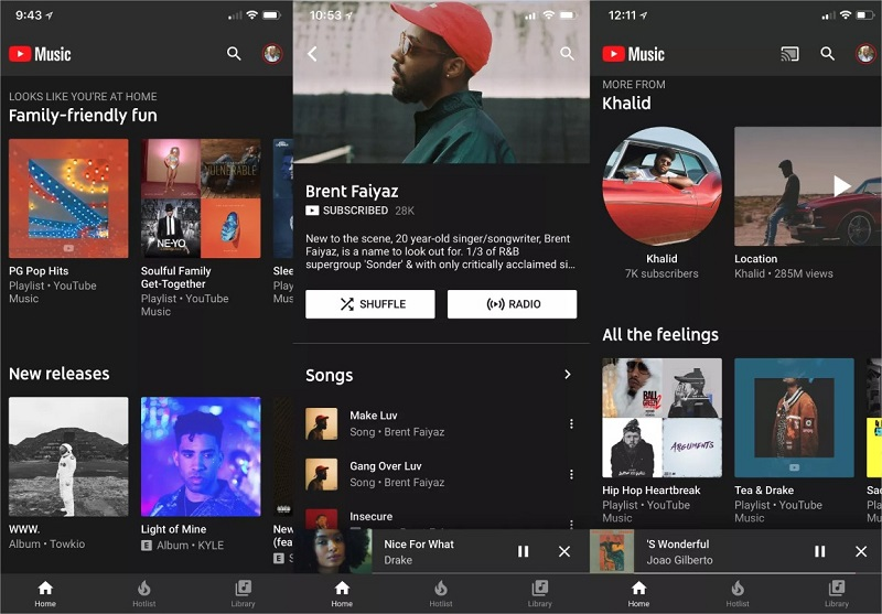 YouTube_Music_mobil