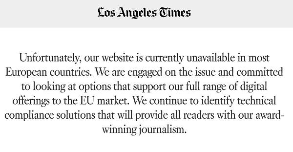 latimes_gdpr_uzenet