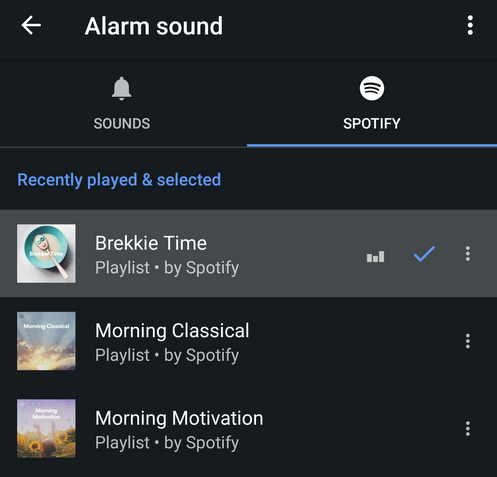 spotify_googleclock