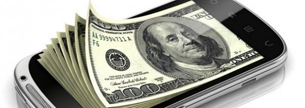 bevétel az interneten dollárért)