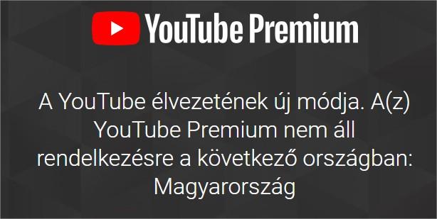 youtube_premium_magyarorszag