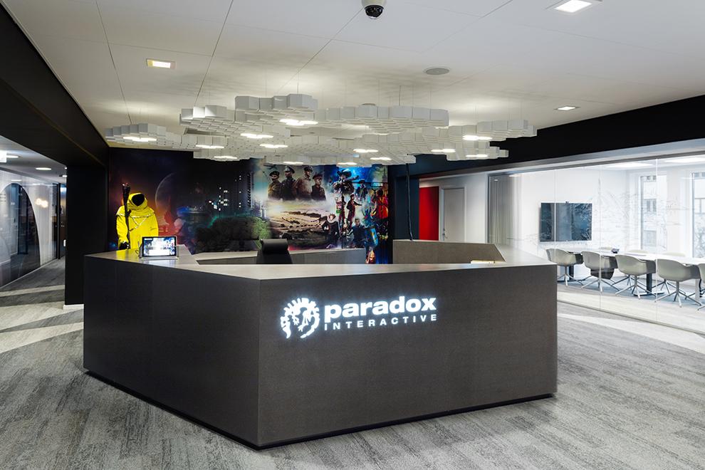 paradx