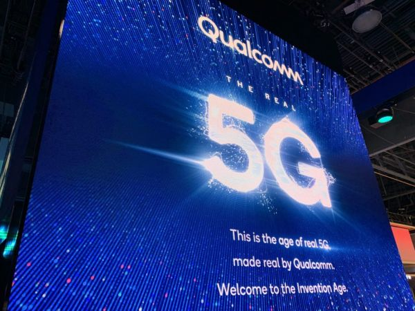 qualcomm5g