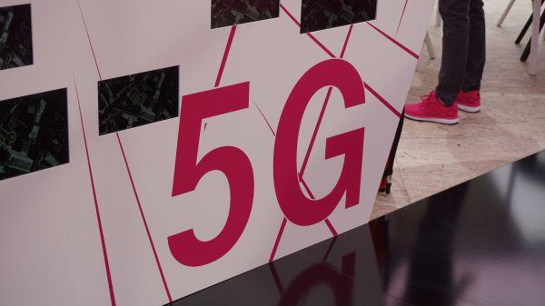 telekom5g
