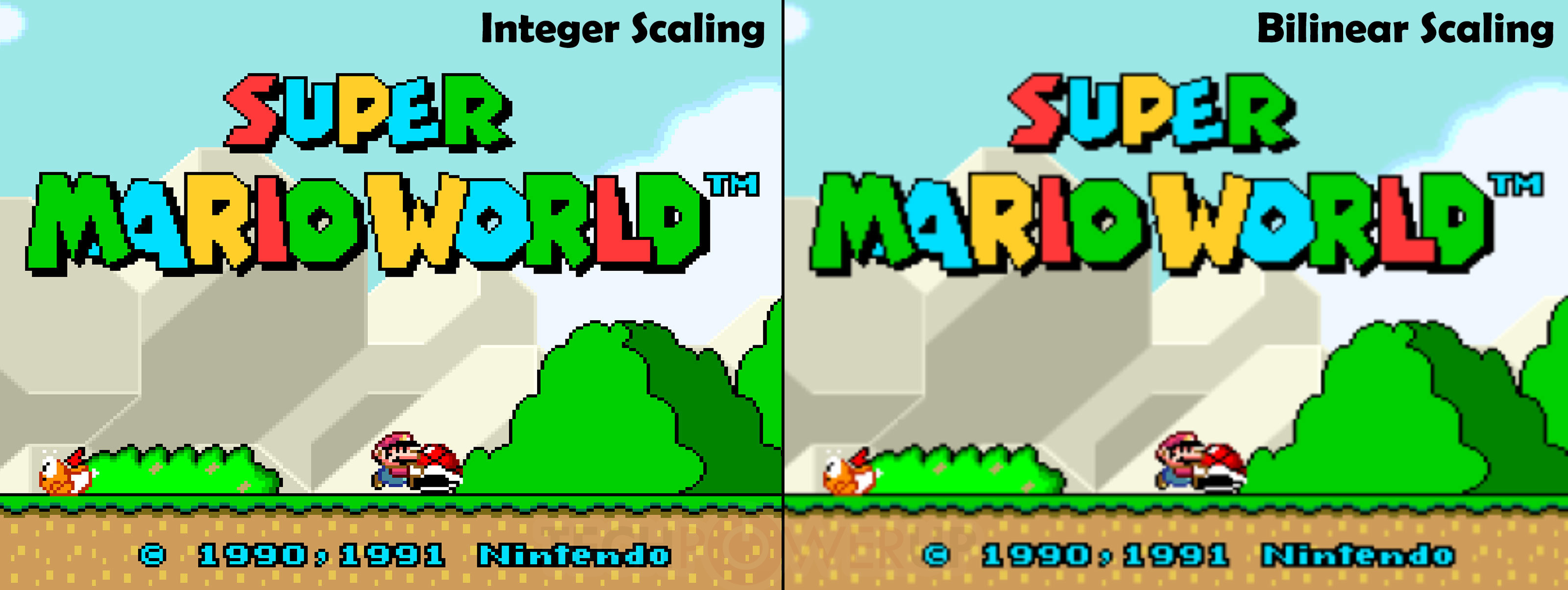 integer_scaling
