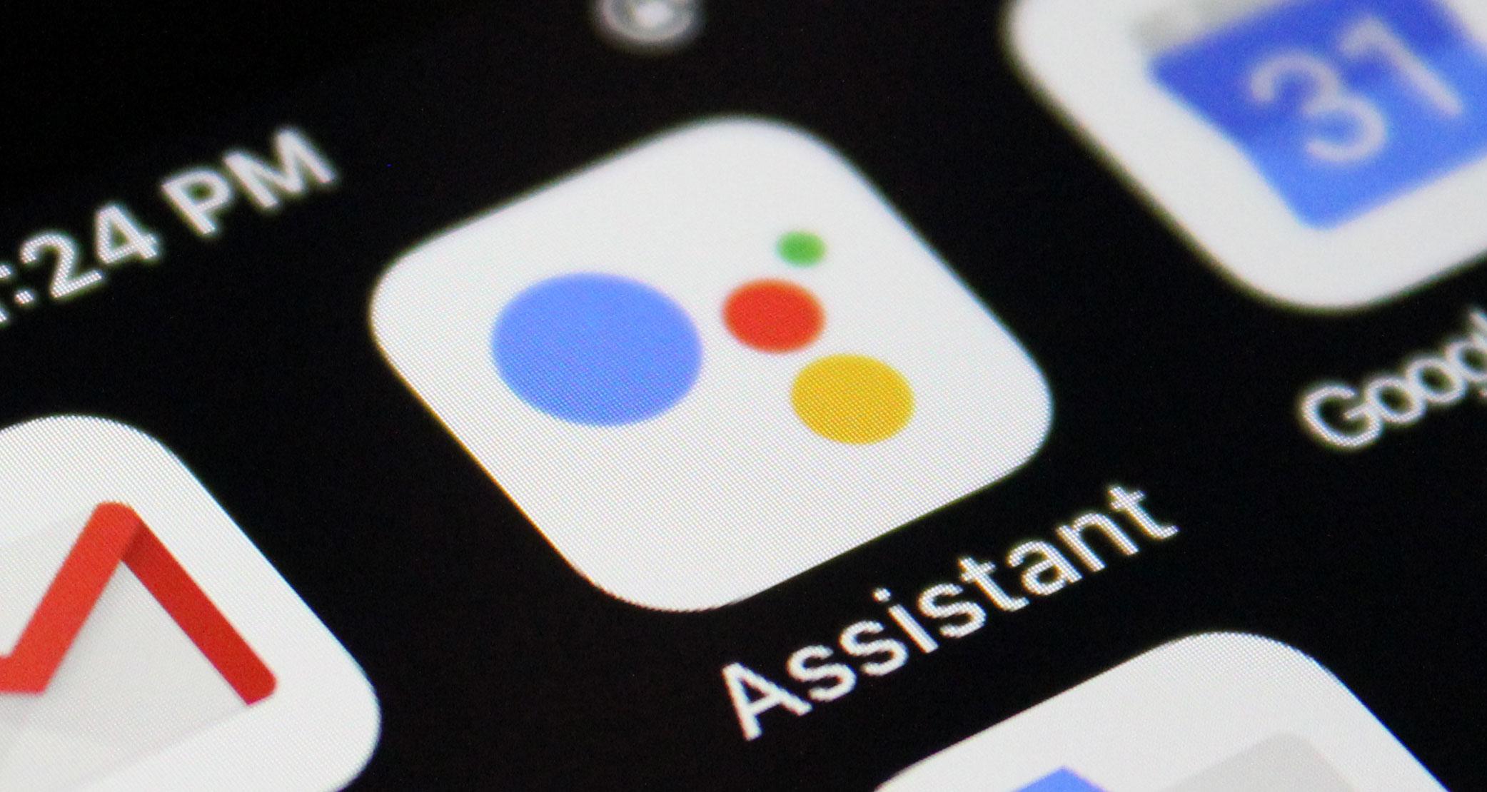 googleassistantill