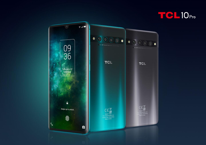 tcl10pro