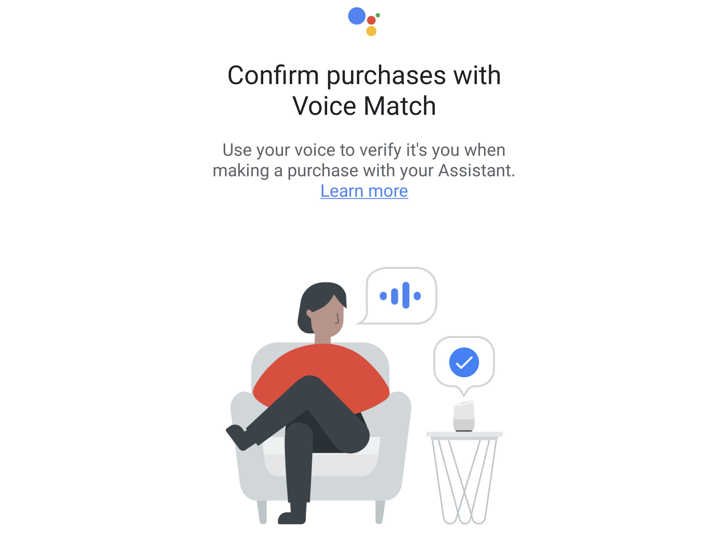 voicematch