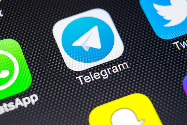 telegramilll