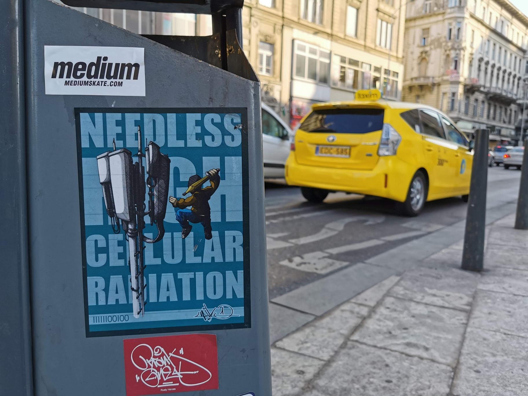 cellular_radiation