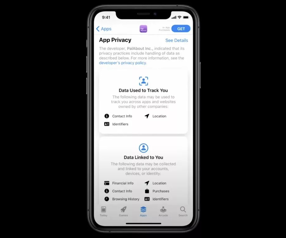 appleappprivacy