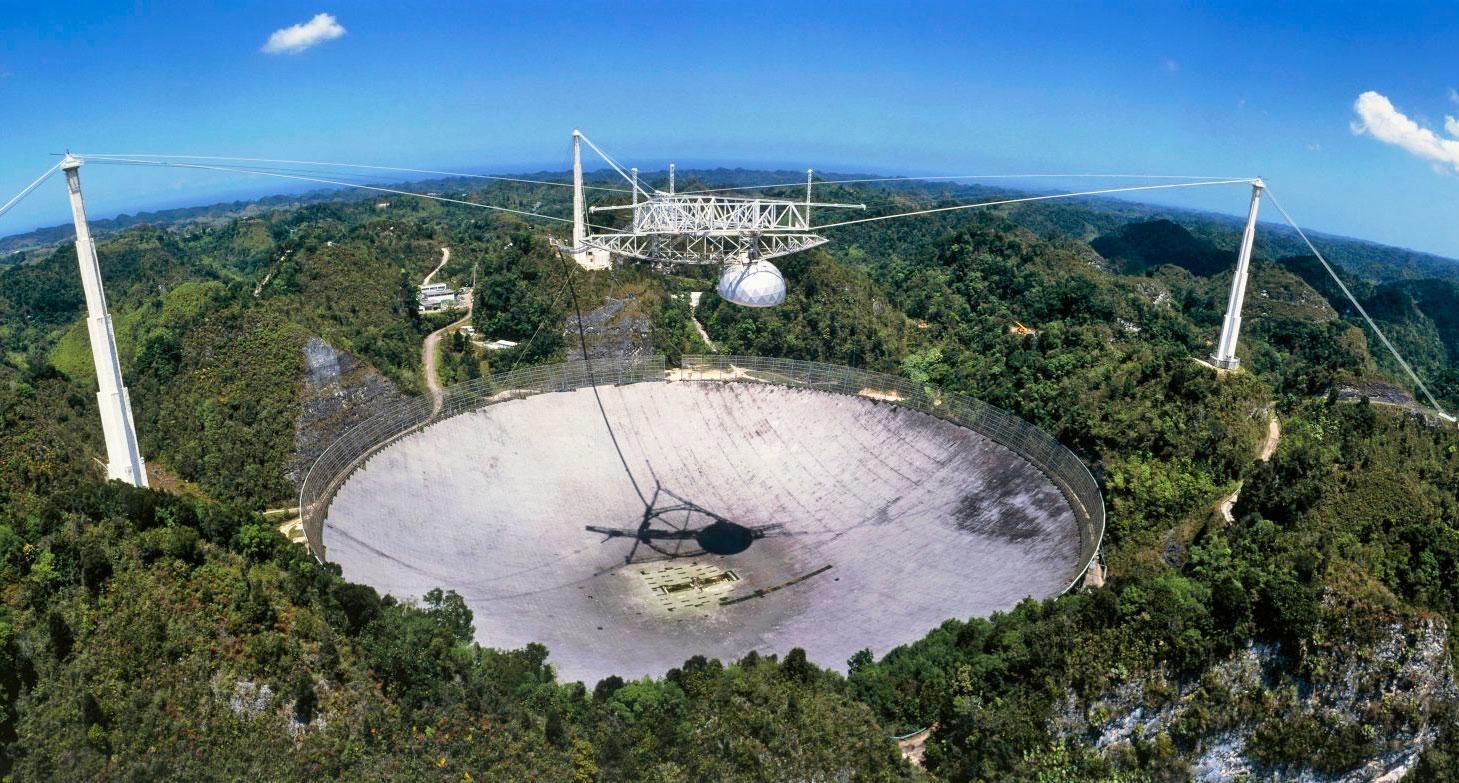 arecibo-telescope