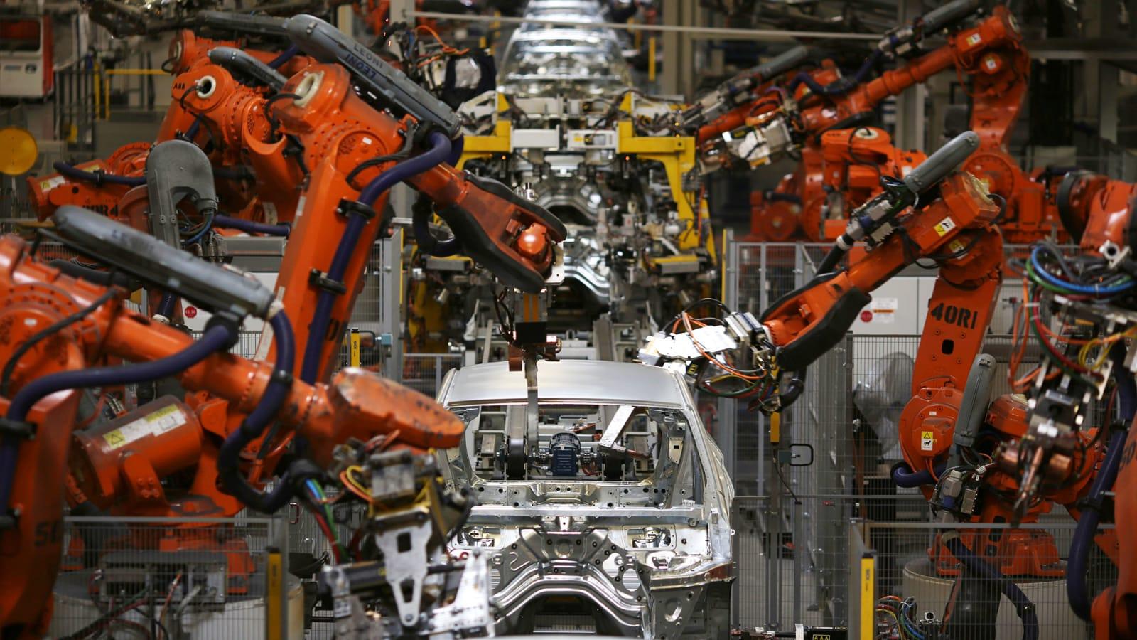 carmaker_robot