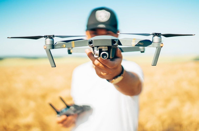 dronpilota