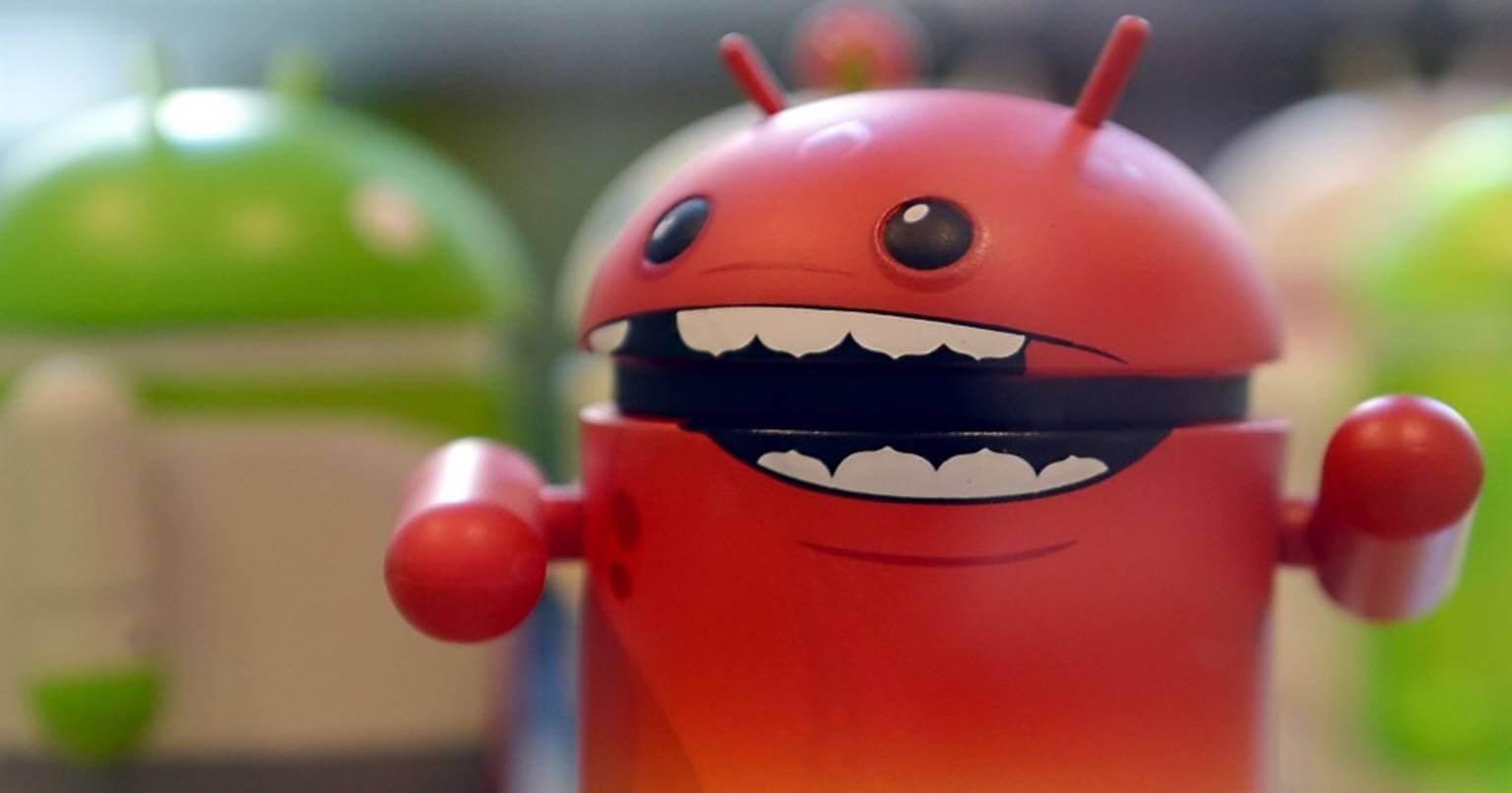 androidbug