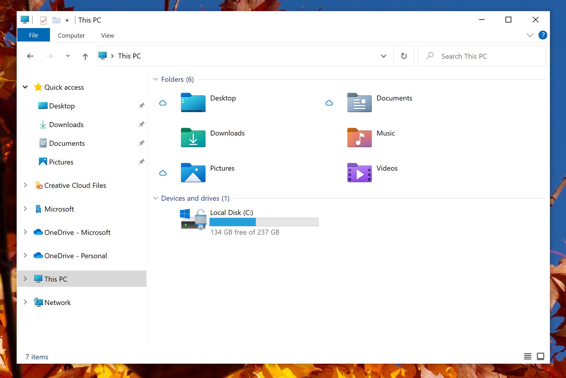 file-explorer-icons