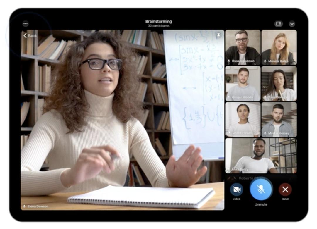 telegram-group-video-call-screenshot
