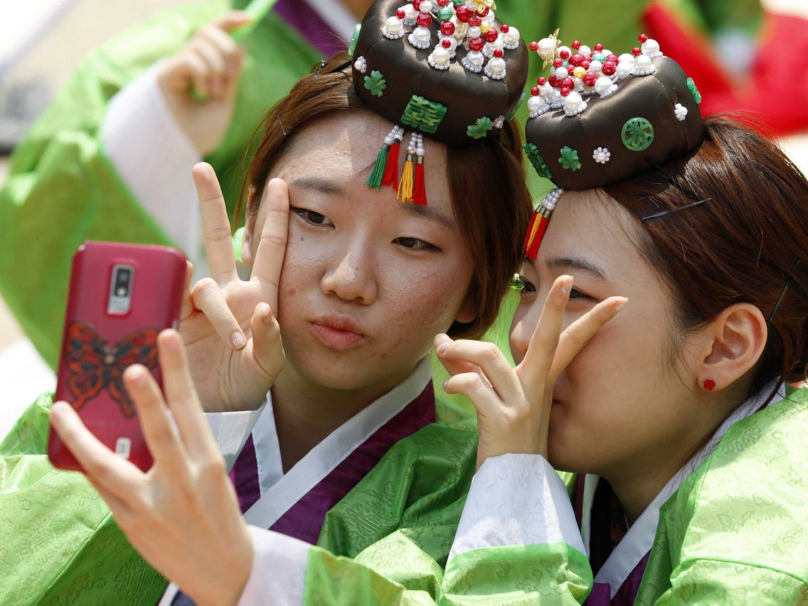 south_korea_selfie